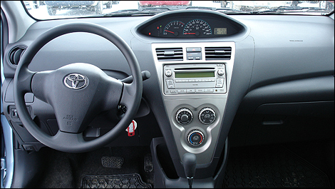 Cars Speedometer Wallpapers 2011 Toyota Yaris 2009 Model Car Features And Style Pics