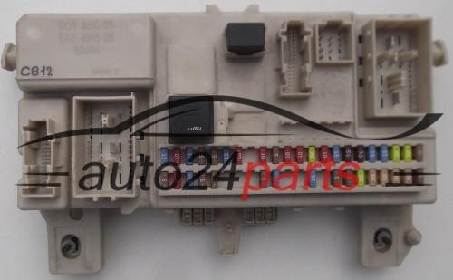 Fuse Box In Volvo V50 Online Wiring Diagram
