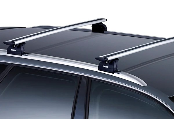 Thule Roof Rack System Thule Base Roof Rack System