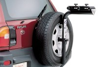 Surco Spare Tire Bike Rack
