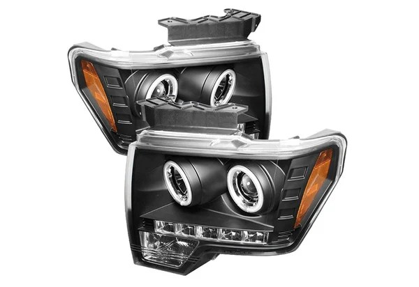 Anzo vs Spyder - Find The Right Headlights and Taillights For Your