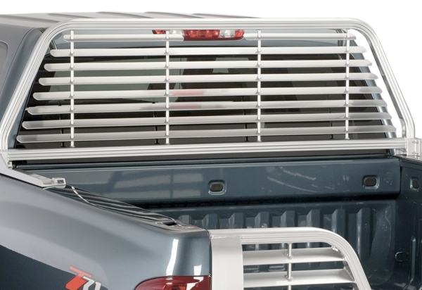 Husky Liners Sunshade Truck Headache Rack