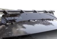 Yakima Fairing, Yakima Roof Rack Wind Fairing