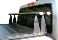 ProRac Tonneau Truck Bed Rack, Pro Rack Truck Rack