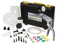 Mityvac MV8500 Silverline Elite Hand Vacuum & Pressure ...