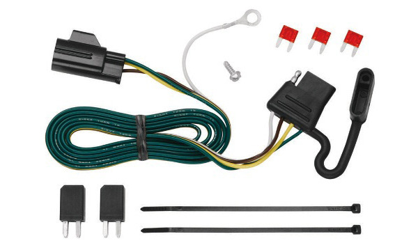 Reese T-Connector, Reese T Connector, T-Connector Wiring Harness