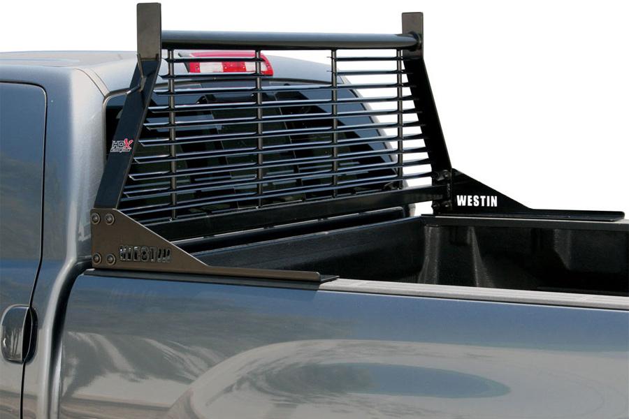 2008 2016 Ford F250 Westin Hdx Headache Rack Westin 57 8005