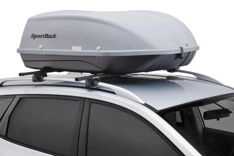 Sportrack Skyline Cargo Box Autoaccessoriesgarage