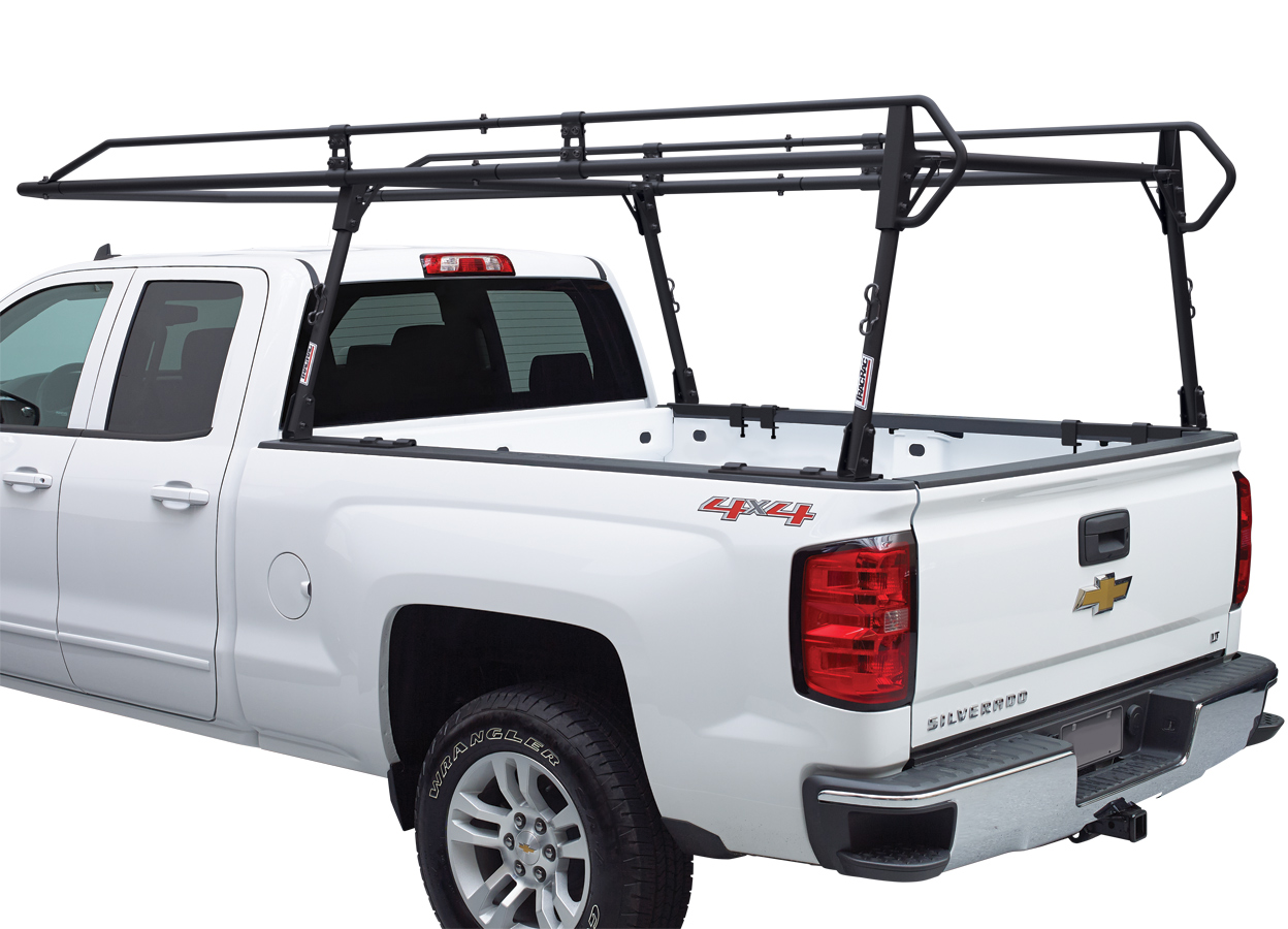 Tracrac Steel Rac Contractor Rack Free Shipping