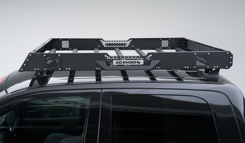 Go Rhino Srm100 Roof Rack Free Shipping