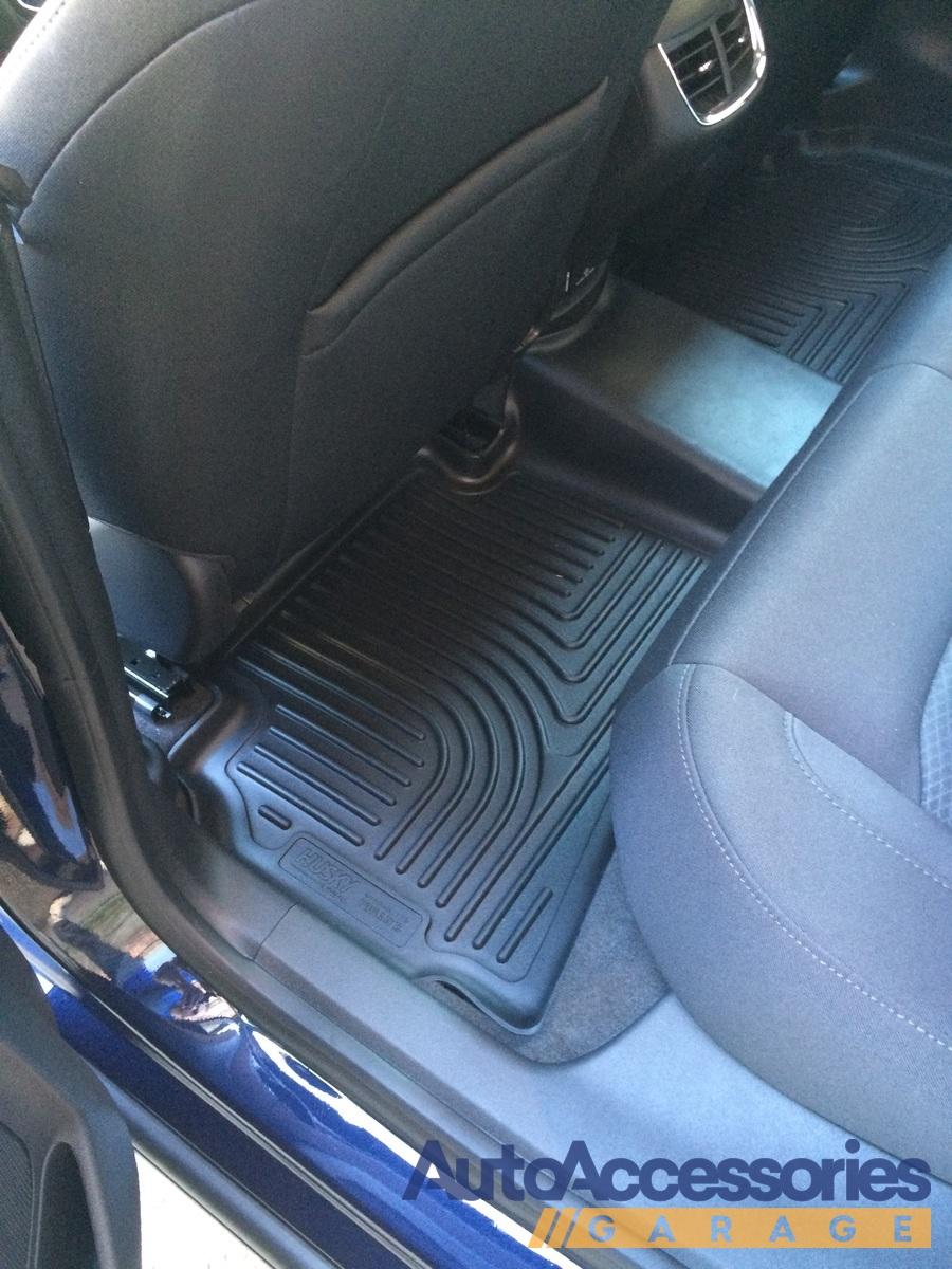 Image For Auto Carpet For Car Truck Van Stock Interiors