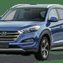 Hyundai-Tucson Audi Tucson