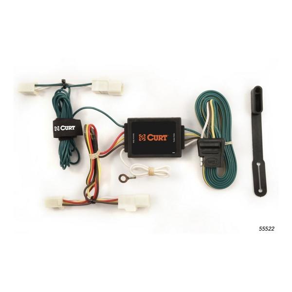 Trailer Wiring Harness Toyota Matrix T one vehicle wiring harness