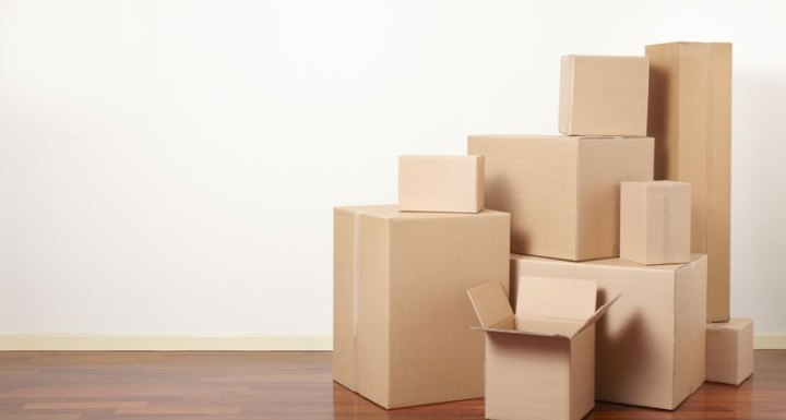 New Home Moving Checklist For Your Move
