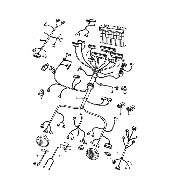 mack ac wiring diagram mack wiring diagram mack truck radio wiring