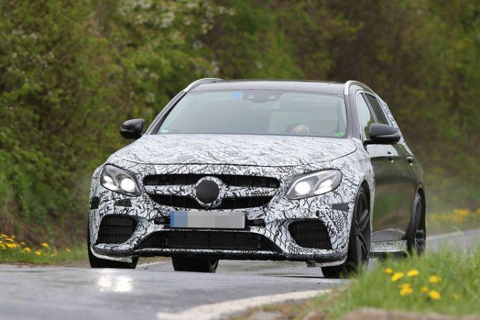Spy_Photos_Mercedes-AMG_E63_07