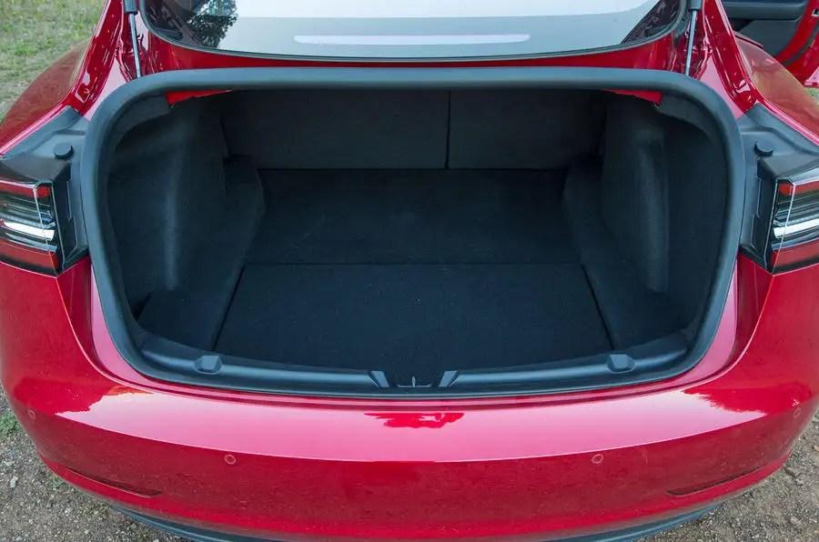 Tesla Model 3 Review 2019 Autocar