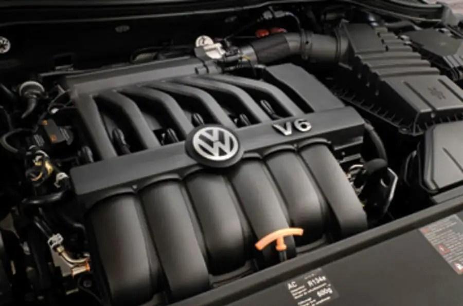 Volkswagen Passat CC 3.6 V6 FSI review   Autocar