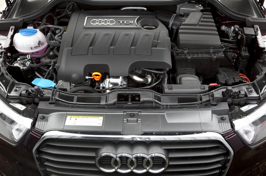Ford 170 Engine Diagram Audi A1 2 0 Tdi Sport Review Autocar