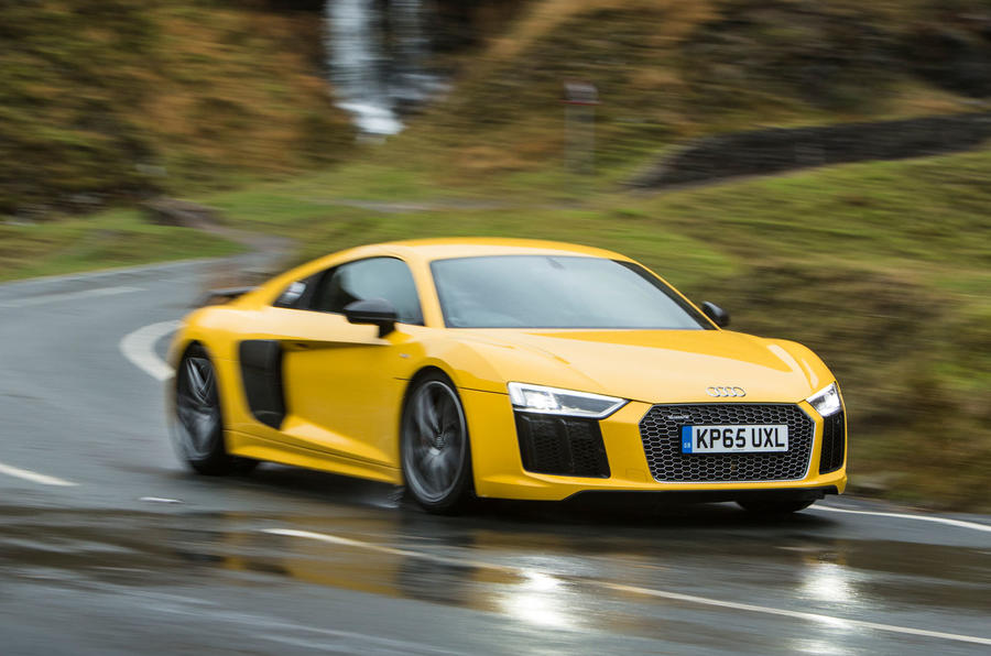 Mercedes Sports Cars Wallpapers Audi R8 Review 2018 Autocar