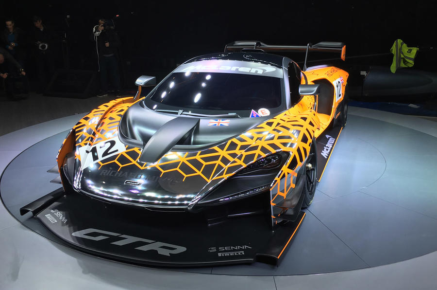 Car Wallpapers Mclaren P1 814bhp Mclaren Senna Gtr Demand Could Far Outstrip Supply