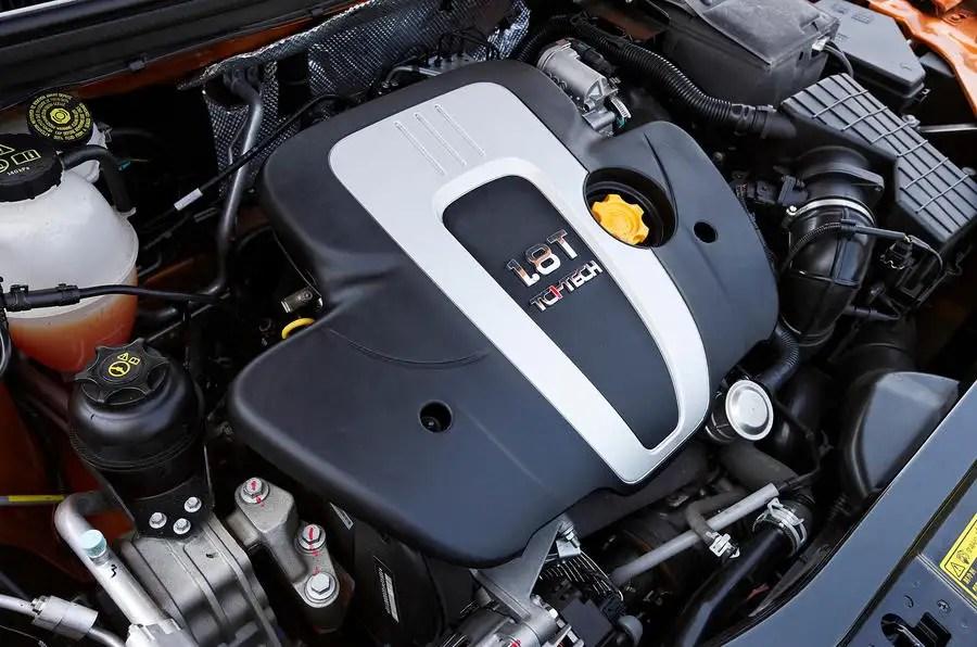 MG 6 2011-2014 Review (2019) | Autocar