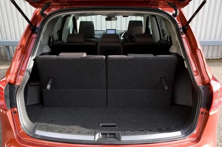 Nissan Qashqai 2007 2014 Interior Autocar