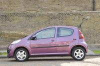 Peugeot 107 2005-2014 Review (2019)   Autocar