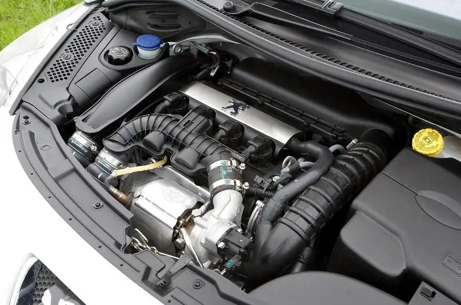 110 Cc Wiring Diagram Peugeot 207 2006 2012 Performance Autocar