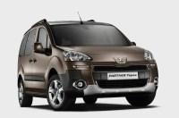 Peugeot Partner Tepee design & styling   Autocar