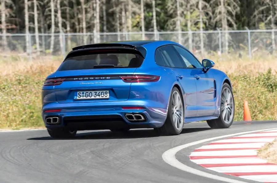 Porsche-Panamera_Sport_Turismo-2018-1600-03 2018 Porsche Panamera Sport Turismo