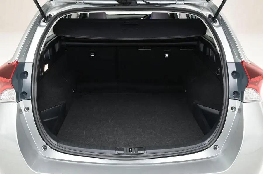 Toyota Auris Touring Sports Review 2018 Autocar