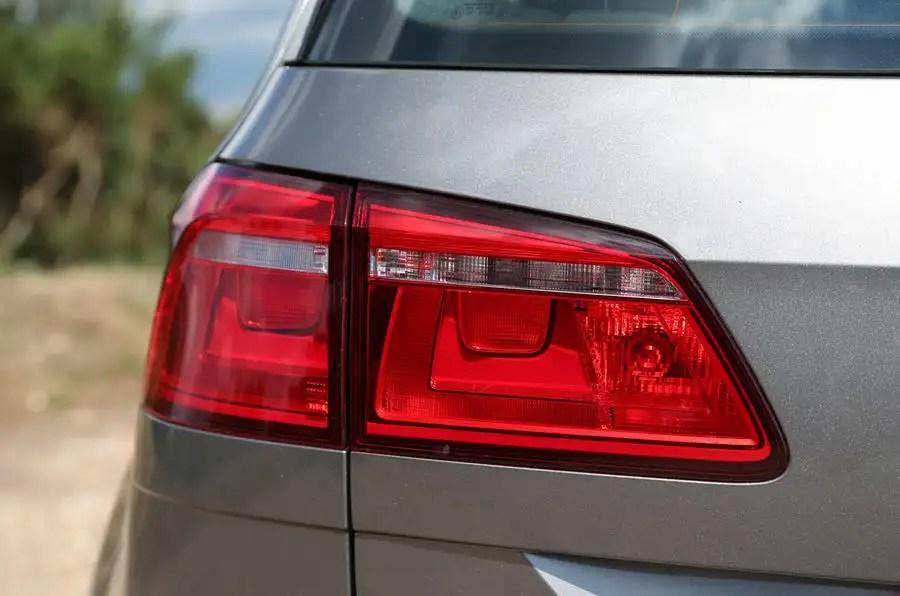 Volkswagen Golf Sv Review 2018 Autocar
