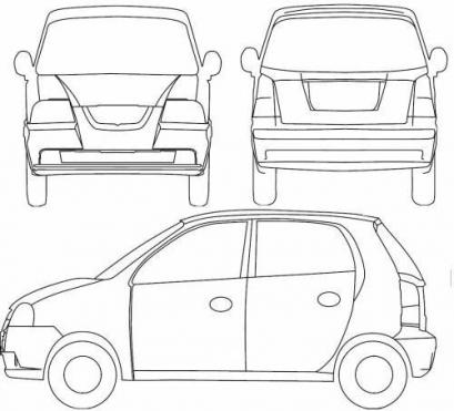 HYUNDAI ATOS WIRING DIAGRAM - Auto Electrical Wiring Diagram