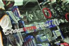 show room Garage Store