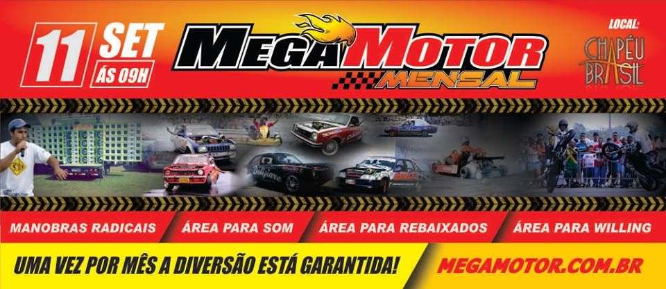 Mega Motor