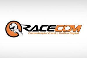 Racecom - Comunicação Visual e Gráfica Digital