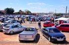 Encontro Carros Rebaixados e Antigos de Araxá - 9 agosto 2015