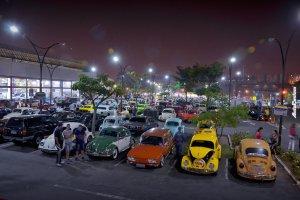 Encontro Global de Carros Antigos - 17 setembro 2015