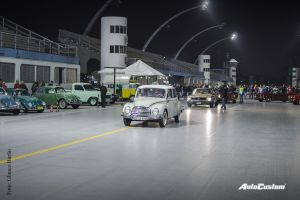 Fotos da Noite dos Anos 60 - Carros Anhembi 17 Maio 2016