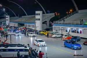 Fotos Noite dos Carros Modificados 2016 - Sambódromo Anhembi