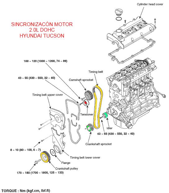 98 geo metro engine diagram