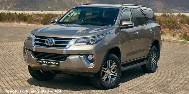 2016 toyota fortuner car reviews specs and prices