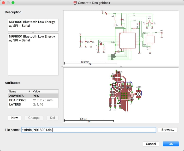 PCB Layout Software Features EAGLE Autodesk