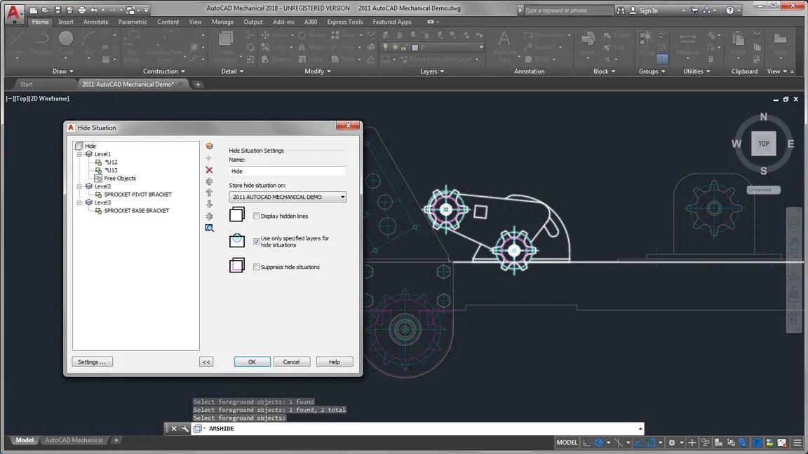 Wallpaper Hd Mu Autocad Mechanical Toolset Mechanical Design Software