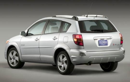 2006 Pontiac Vibe Vin 5y2sl65806z459552 Autodetectivecom