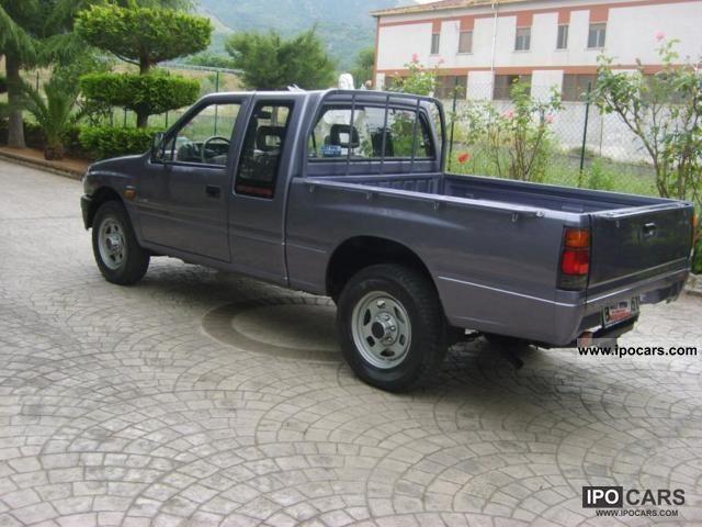 1990 Isuzu Pickup S Spacecab 2WD VIN Lookup - AutoDetective