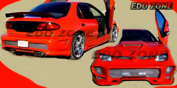 1999 Pontiac Sunfire SE coupe Specs and VIN Numbers - AutoDetective