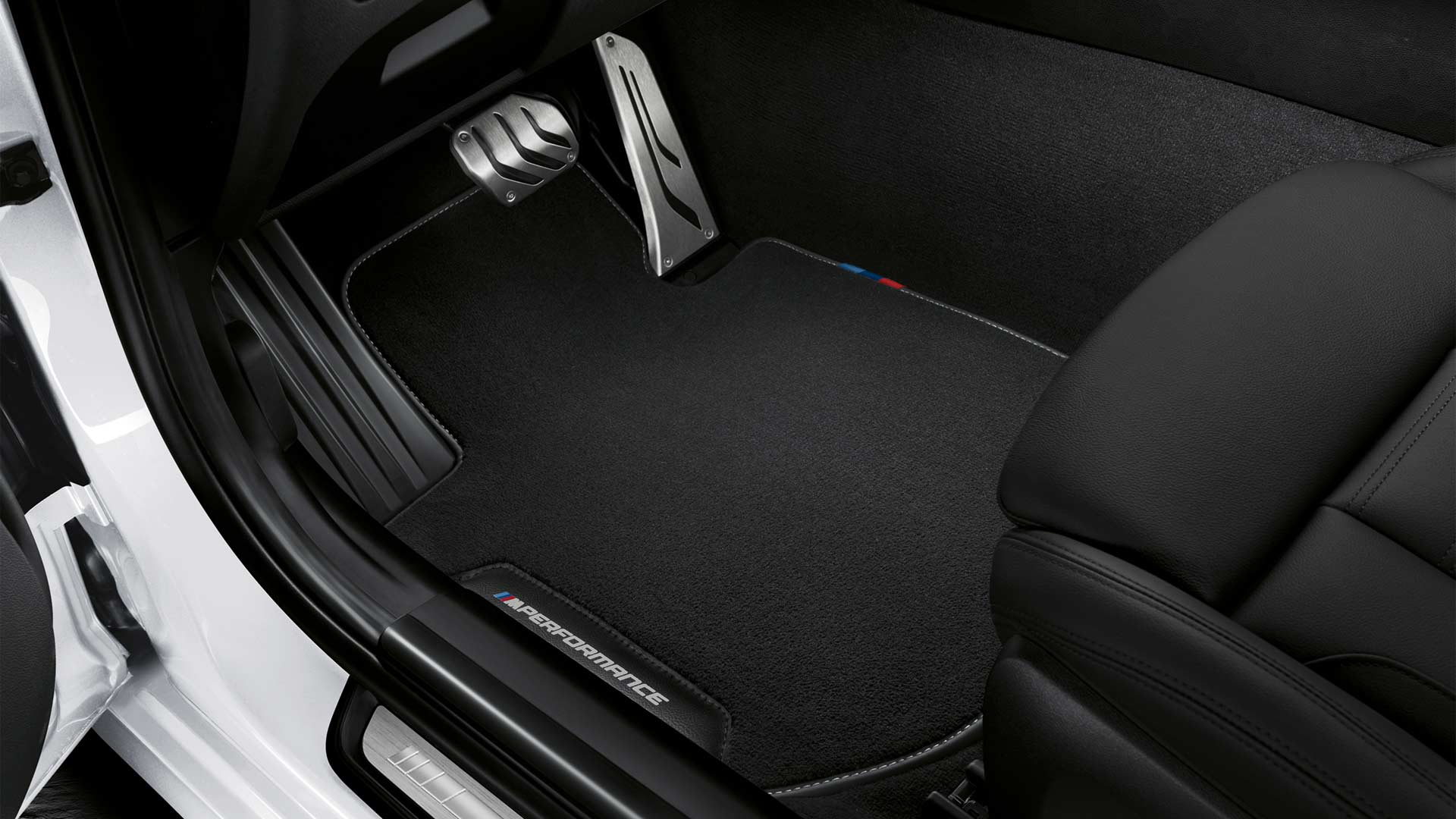 M Performance Parts Adds Carbon Fibre Deliciousness To New