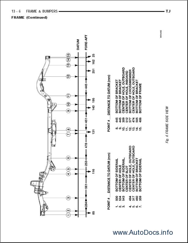 chrysler wiring diagrams english